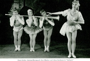 Mogens Von Haven  - Ballet
