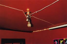 Red Ceiling