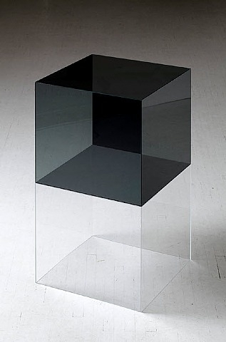Ebbe Stub Wittrup, Necker Cube, 2012