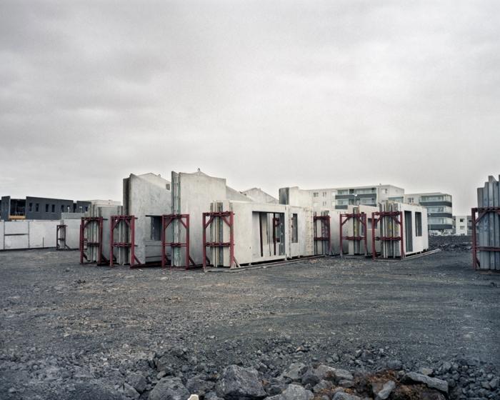 Ingvar Högni Ragnarsson, Waiting, 2006-12