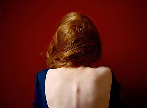 6_Anni Leppälä, From the series Possibility of Constancy, Last autumn, 2008