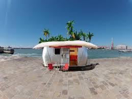 Søren Dahlgaard: Mobile Island