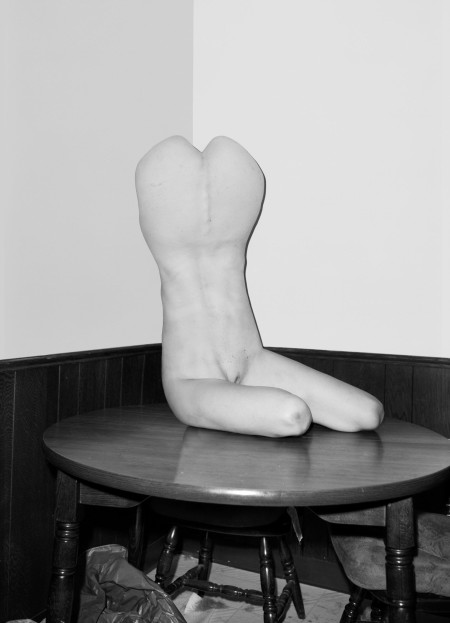 Asger Carlsen - Untitled 2011, pigment print
