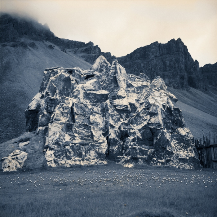 Arises For Something Else, 2013, Pinewood framed C-print, [107 x 142 x 10 cm]