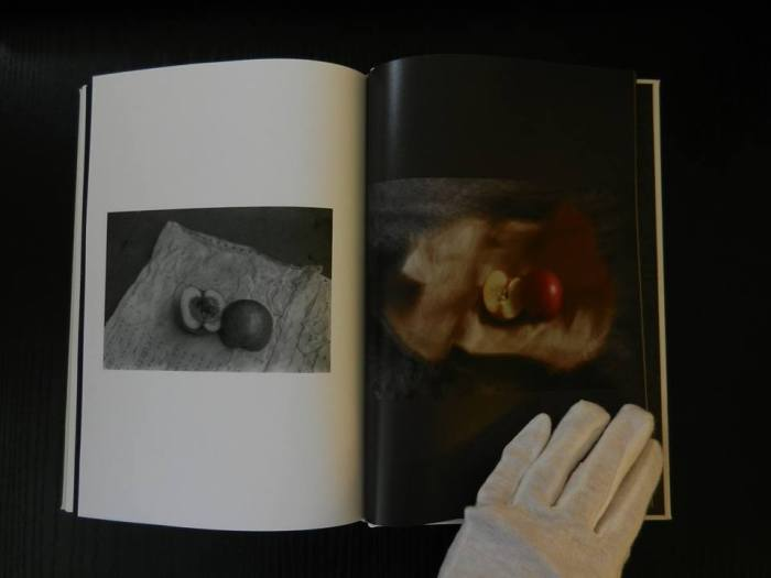 BAREUN's Photobook
