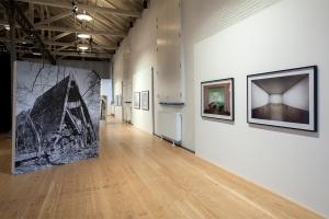Installationsvue; Arkitektur og fotografi