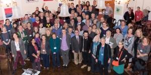 ORACLE konference i Østrig