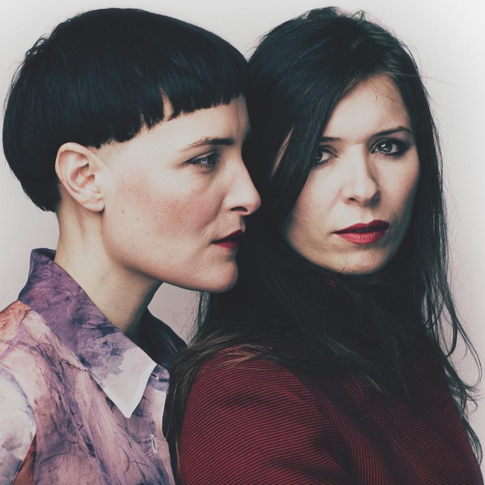 Søren Rønholt, Marie Fisker + Kira Skov