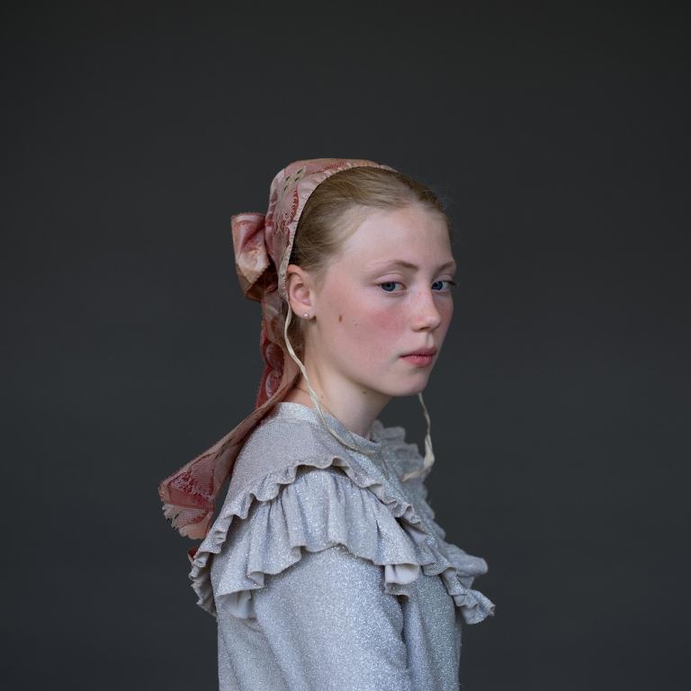 TrineSondergaard_SkiveMuseum_Hovedtøj #2